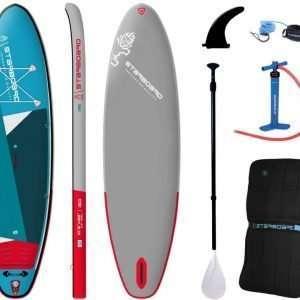 """Starboard IGO Zen SC W Paddle blu 10'8"""" x 33"""" x 5.5"""" (10'8"""")"""