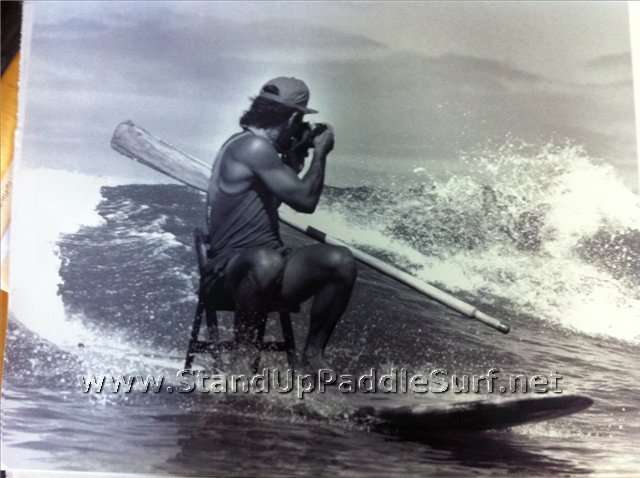 inventore sup fotografo surf