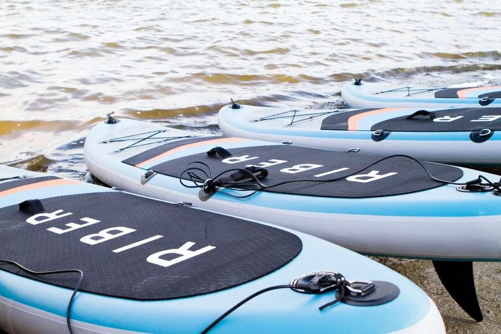 scegliere il paddlesurf marche